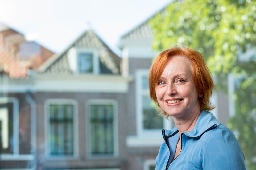 Monique Eijkenboom